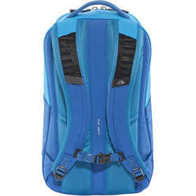 The North Face Vault Backpack hyper blue/turkish sea